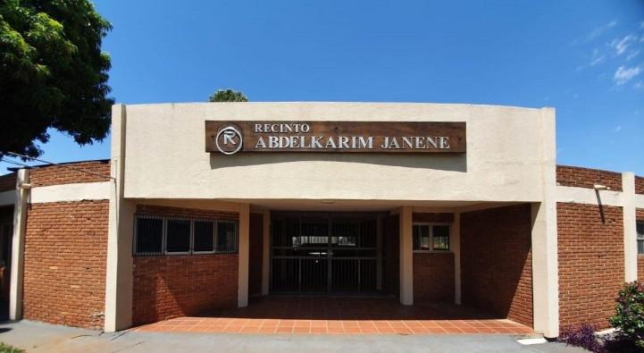 RECINTO DE LEILÕES ABDELKARIN JANENE