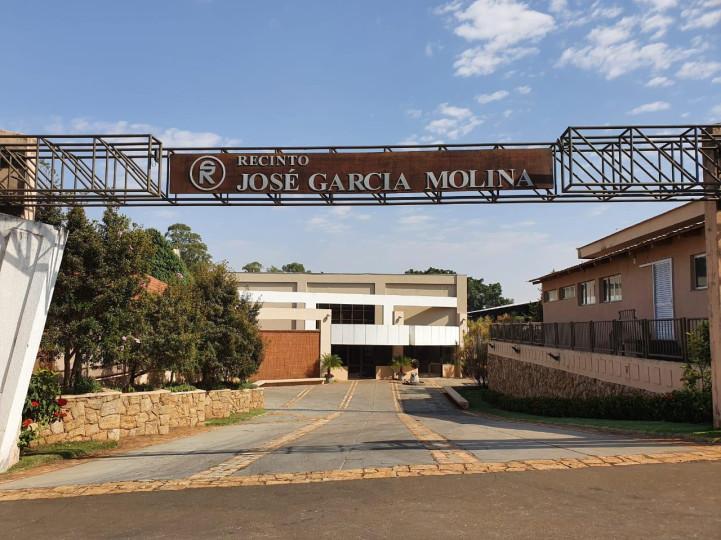 RECINTO JOSÉ GARCIA MOLINA