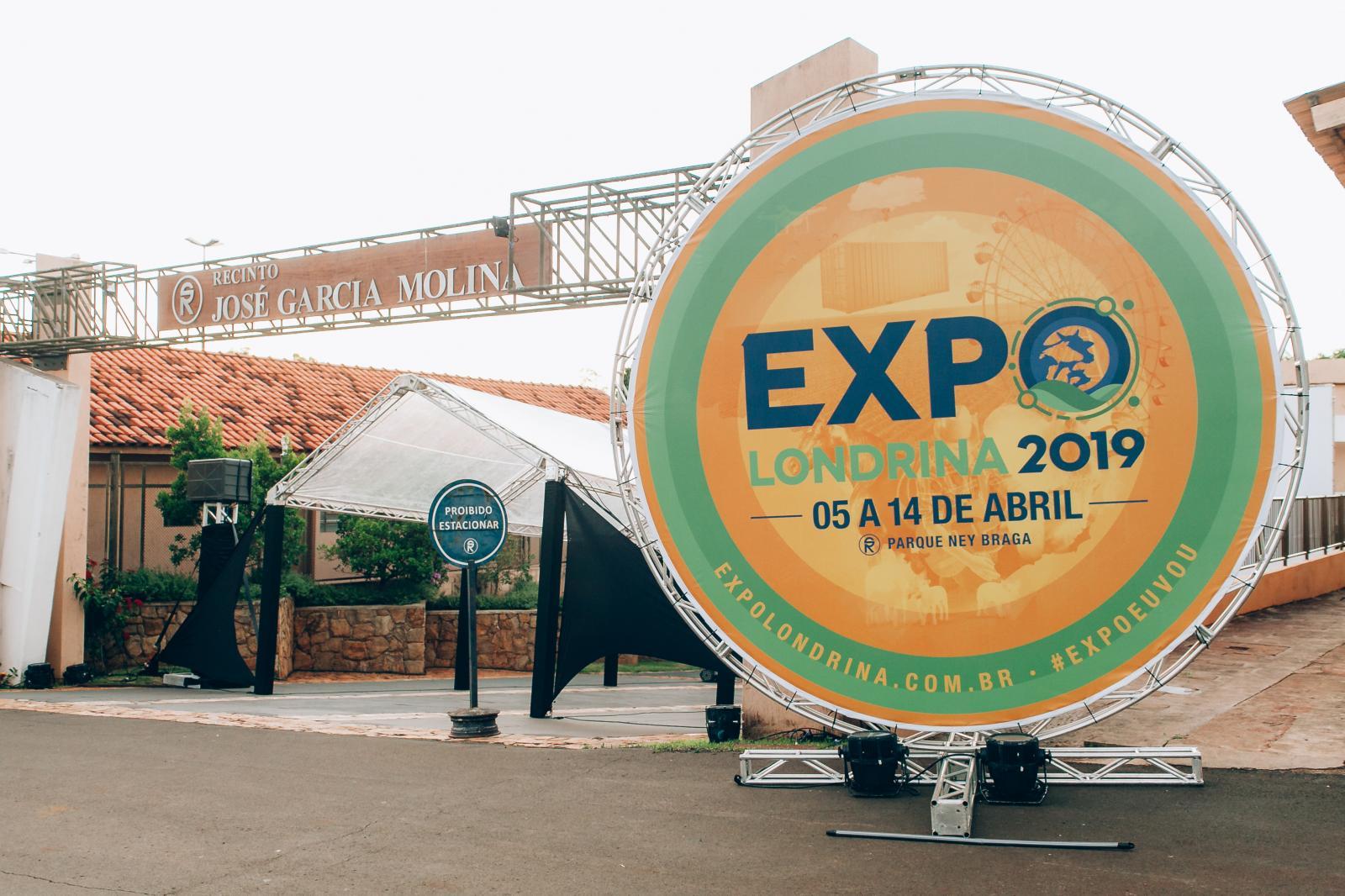 Lançamento EXPO 2019