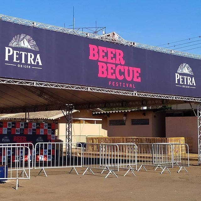 Beerbecue Festival