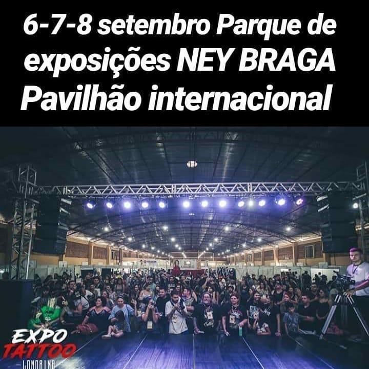 Expo Tatoo
